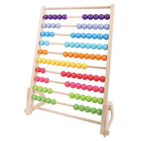 Giant Abacus, Each