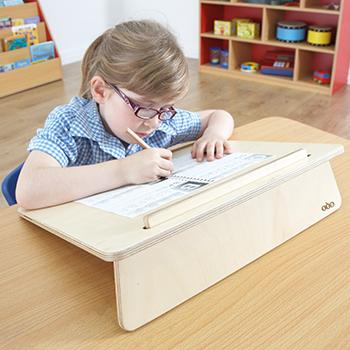 Portable A3 Writing Slope, Age 3+, Each