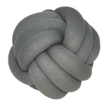 Cuddle Ball, Grey, Each
