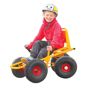 Play Vehicles Rabo, Mini Moon Car, Age 3-7, Each