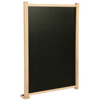 Millhouse, Role Play Panels, Chalkboard, Each
