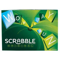 Scrabble, Senior, Age 8+, Each
