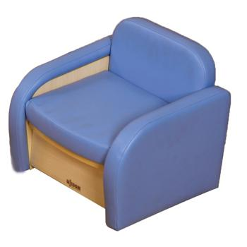 Safespace Series, Toddler 1 Seat Sofa