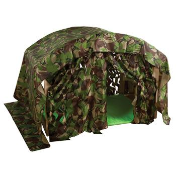 Millhouse Camouflage Kit, Each