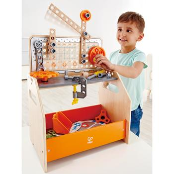 Scientific Workbenches, Discovery, Set