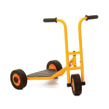 Play Vehicles Rabo, Three Wheeled Scooter, Age 1-4