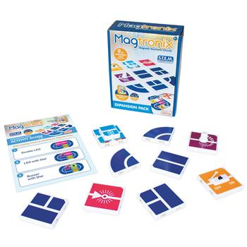 Magtronix(TM) Expansion Pack, Pack