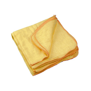 Duster, Yellow, Pack of 10