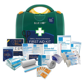 First Aid Kits, Small BS8599-1(2019), Kit