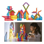 Crystal Village, Age 2+, Set of 42 pieces