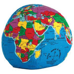 Geography, Globe, Hugg-A-Planet, 300mm Diameter, Each