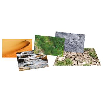Discovery Playmats, Set of 5