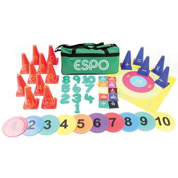 Active Maths Counting Kit
