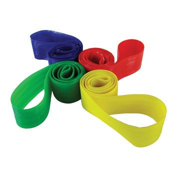Team Bands, Pack of 32, Mixed Pack