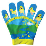 Favourite Song Hand Puppets, Five Little Ducks, 1 Glove, Set