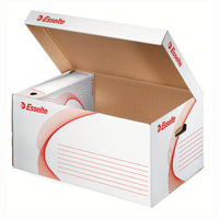 Extra Large Storage Box, Pack of 10