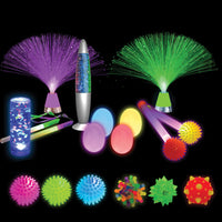 The Dark Den, Light Up Accessory Kit, Small, Each