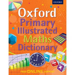 Oxford Primary Illustrated Maths Dictionary, Age 5-7, Each