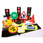 Role Play, Super Deluxe Road Safety Set