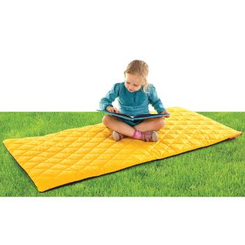 Quilted Outdoor Furniture, Rectangular Mat, Each