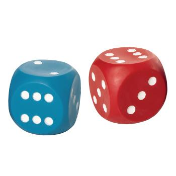 Large Dice, Each