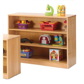 3 Shelf Unit, Each