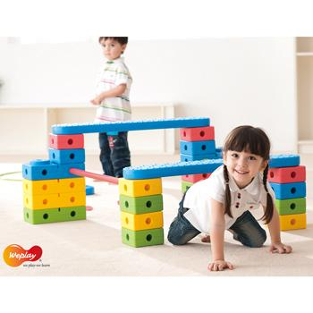 Physical Coordination,Weplay, Motor Skills Basic Set
