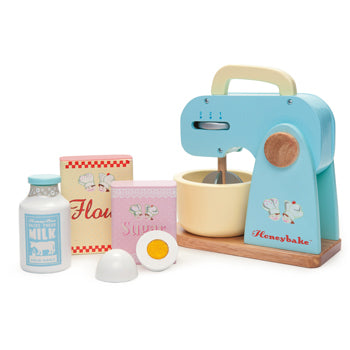 Role Play, Cooking Equipment, Mixer Set, Age 3+, Set