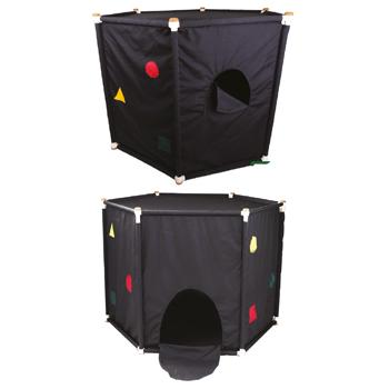 Black Out Sensory Den, Each