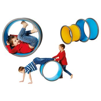 Body Wheel, Large, Age 3+, Each