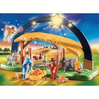 Playmobil(R) Nativity Set