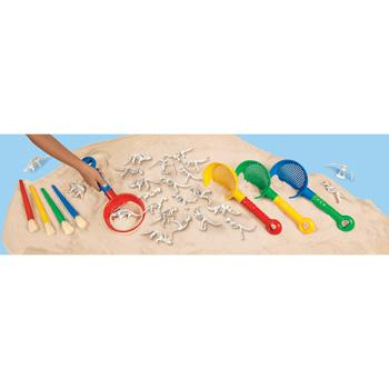 Dino-Dig Excavation Set, Age 3+, Set