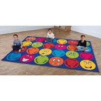 Kit For Kids, Emotions(TM) Range, Rectangular, 3000 x 2000 x 25Mm, Each