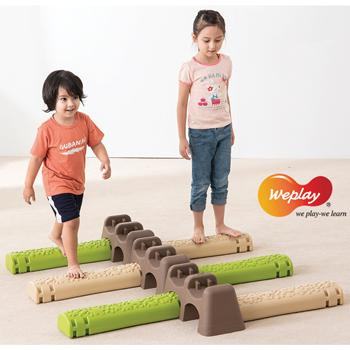 Weplay Jungle Trail, Set of 10 pieces