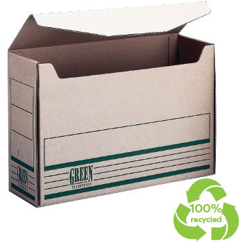 Earth Series Storage Boxes, Transfer File, Pack of 20