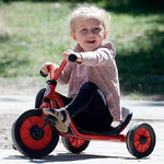 Children's Play Vehicles, Profile, Mini Viking Range, Easy Rider, Age 2-4, Each