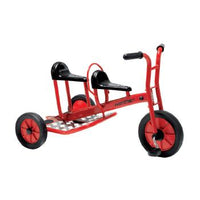 Children's Play Vehicles, Profile, Viking Range, Taxi, Age 4-8, Each