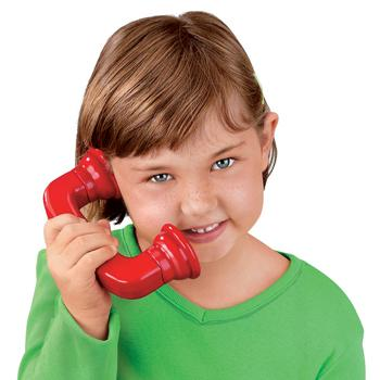 Sound Phone, Hear Myself Sound Phone, Age 3+, Each