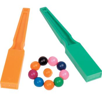 Early Magnets, Magnet Wand and Marble Set, Pack