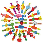 Children's Pegs, Pack of 24