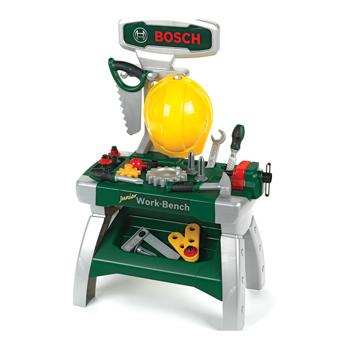 Toddler Workbench, Age 2+, Set