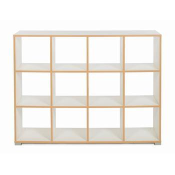 Cube Room Dividers, 12 Cube