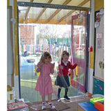 PVC Strip Doors