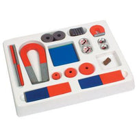 Magnetism Kits, Introductory Kit, Set