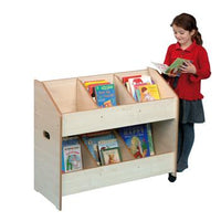 Twoey Toys, Maple Effect Furniture, Mobile Classroom Organiser