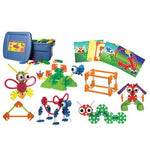 Kid K'Nex(R), Classroom Collection, Age 3-7, Set of 225 Pieces