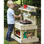 Millhouse Outdoor Mud Kitchen, Small, Each