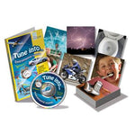 Tune Into, Environmental Sounds, Age 3+, Pack