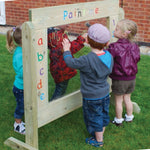 Outdoor Learning, Drawing Boards, Paint Me Draw You, Each