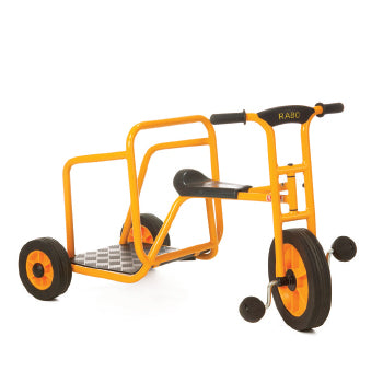Play Vehicles Rabo, Chariot, Age 3-8, Each